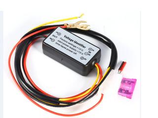 Контроллер-противотуманки или ДХО-200лей