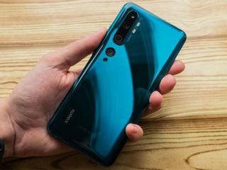 Xiaomi Poco X3 - 245$, Note 9 Pro - 240$, Note 9S 128 - 235$, Poco M3- 180$, Note 8 Pro 128gb - 230$