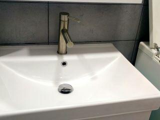 Бельцы, надежный смеситель для умывальника в ванную комнату !