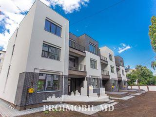 Buiucani! casă modernă, 3 nivele, 3 camere separate! 240 mp!