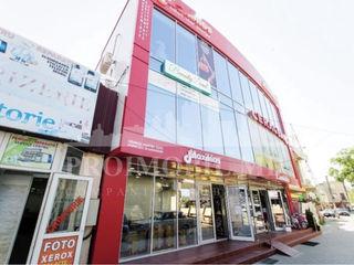 Spațiu comercial Ialoveni centru / офисы в аренду Яловены центр