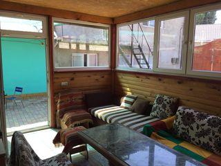 Уютный дом с беседкой, мангалом и футболом! Шашлык в любую погоду!