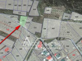 Lot de teren pentru construcții, 5 ari, Trușeni, str. V. Ciubotaru!
