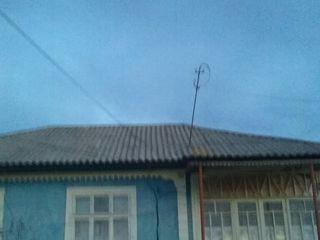 Casa , Floritoaia Noua, raionul Ungheni