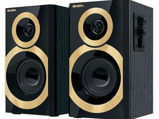 Акустическая система sven sps-619 gold всего за 599 лей + бесплатная доставка по молдове