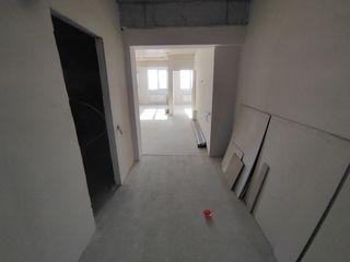 Centru 2 camere + living 68m