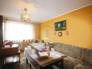 Apartament cu 1 camera 38 m2, Mijloc, sec Centru str Ismail.