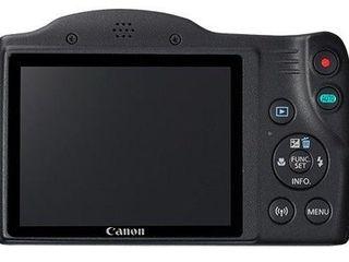 Компактный фотоаппарат Canon PowerShot SX430 IS Black