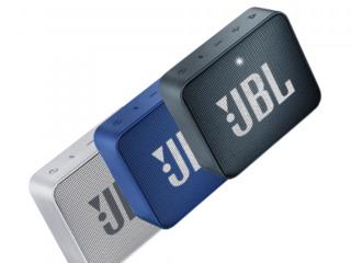 JBL Go 2 - окунись в мир JBL с нашей малюткой!