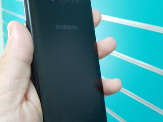 Pelicula protectie Samsung S8,S8Plus