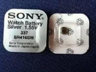 Baterie pentru microcasti / Батарейка для микронаушник / microcasti