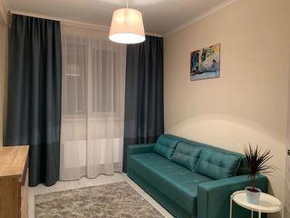 Apartament odaie ,bloc nou, 250€ Riscanovca str.Florilor linga Bogdan Voevod!