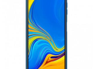 Samsung Galaxy A7 (2018) Синий  4 GB/ 64 GB/ Dual SIM/ A750