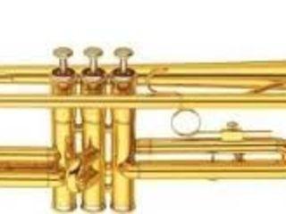 Yamaha trompet, saxophone (tenor, alt, soprano)
