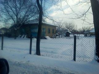 Vind casa linga orasul Balti 10 km. Satul Singureni