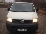 Volkswagen Transporter T5 1.9