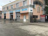 Продается автосервис в центре города. Участок 10 соток. 2 этажа