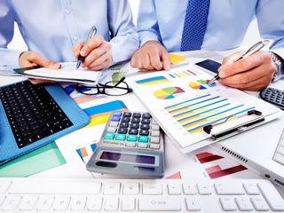 Servicii de evidenta contabila, consultanta fiscala si financiara