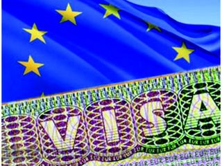 Viza Schengen