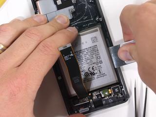 Samsung Galaxy S20 Plus, Bateria pierde capacități? Vom prelua și înlocui în scurt timp!