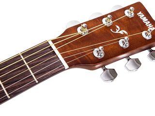 Chitara acustica Yamaha F310 NA ! 2800 lei !