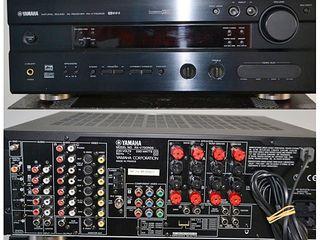 Receiver Yamaha RX-V730RDS 6.1