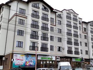 Apartament 96 m.p. euroreparație, parțial mobilat, tehnică. Ialoveni str.Al.cel Bun 55000