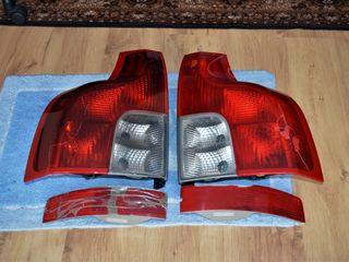 задние стопы на Volvo XC90