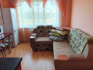 Se propune spre chirie apartament cu dormitor+bucataria cu salon
