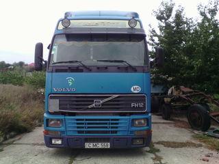 Volvo Mega 105 m3