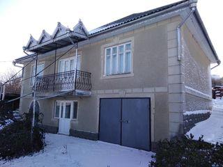 Se vinde casa in Mereni,Anenii-Noi 24km de la Chisinau mult teren arabil 30de sote.