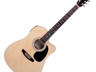 Chitara electro acustica Classic Cantabile WS-10NAT-CE