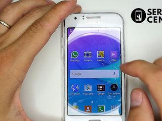 Samsung Galaxy (SM-J105H/DS ) J1 mini Разбил экран не грусти, приноси!