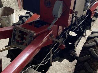 Motocultor ( motobloc )