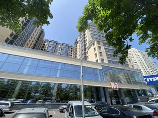 Bd. Moscova, CC Parkhouse, spatiu comercial 44 m2