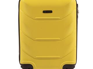 Bagaj de mână, valiza din polycarbonate! Чемоданы из поликарбоната, Ручная кладь!  55*40*20 cm #bezb