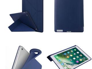 iPad 2, iPad 3, iPad 4 - чехол, защитная плёнка
