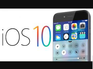 Обновление iOS с сохранением информации