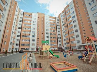 Apartament  in sectorul Botanica! 2 odai + living, design individual, Autonoma! 63 800 €