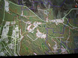 Продам участок 1,07 гектара первая линия трасса Кишинев - Вадуллуйводэ. Идеальный под бизнес.