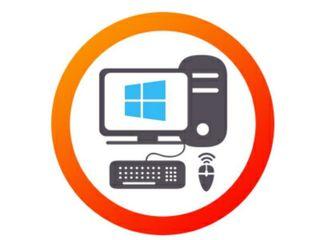 Meşter la domiciliu - instalarea Windows, reparaţia calculatoarelor şi lăptopuri, sunaţi!