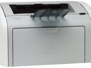 Принтер HP LaserJet 1020 + Бесплатная доставка