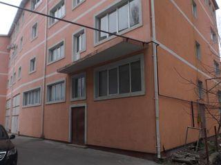 Spațiu pentru producere, în apropiere de str. Albișoara, 250 mp