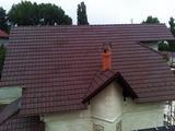 Montarea acoperişuri