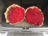 Trandafiri de la 13 lei !