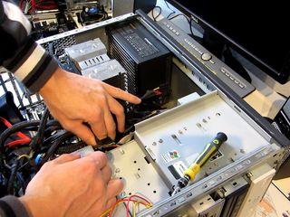 Reparatia calculatoarelor / plansetelor / telefonelor / electrocasnice mici / smart watch / iphone
