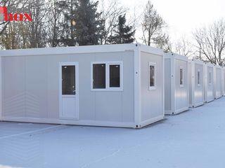 Containere mobile de la producător