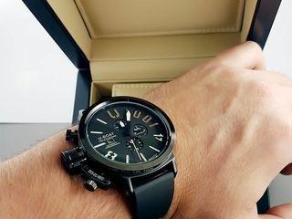 Элитные мужские часы скидка -60% U-Boat