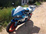 Yamaha R 1 MD