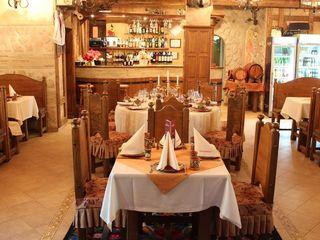 Restaurant la cheie! zonă aglomerată, Rîșcani, 420 mp